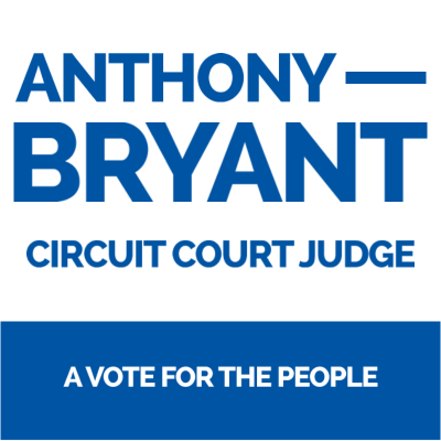 Circuit Court Judge (OFR) - Site Signs