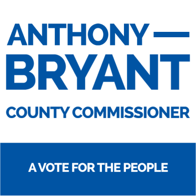 County Commissioner (OFR) - Site Signs