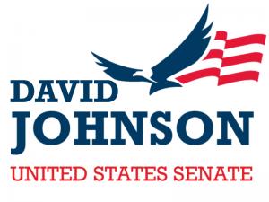 David Johnson - US Senate