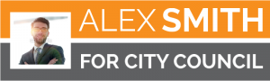Alex Smith - City Council