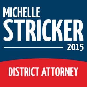 District Attorney (MJR) - Site Signs