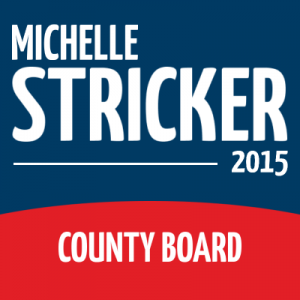County Board (MJR) - Site Signs